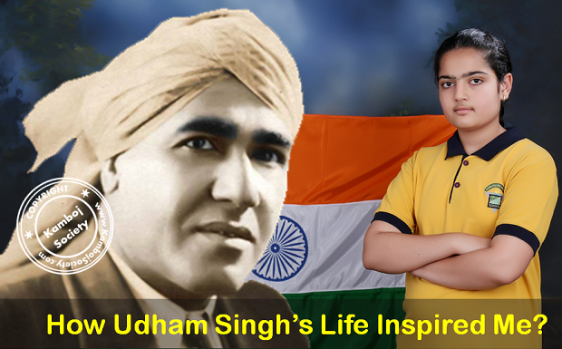 How Udham Singh's life inspired me
