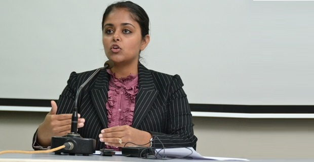Heera Kamboj - U.S. Consulate General, Chennai Information Officer