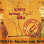 Kambojas in Muslim and British Era