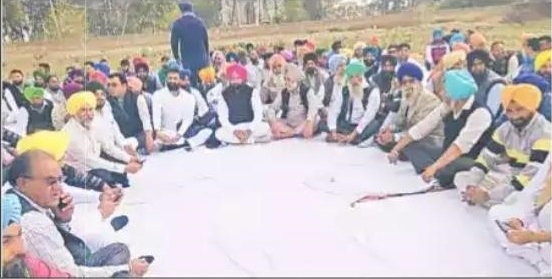 Kamboj community stakes its claim for Lok Sabha seat of Ferozepur