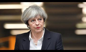 British PM Theresa May deeply regretted suffering caused due to Jallianwala Bagh massacre