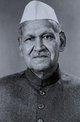 शंकर दयाल शर्मा