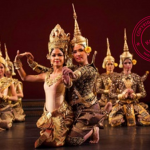 Royal Ballet of Cambodia, Brooklyn Academy of Music, New York