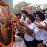 Punjab govt forgets birth anniversary of Shaheed Udham Singh