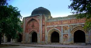 Jamali Kamali Masjid,</p>   </div>   <div class=