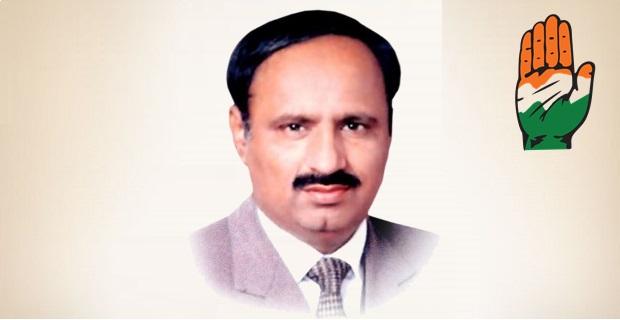 Hans Raj Jossan - Congress ex-Minister