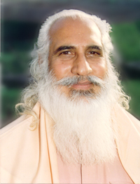 Chandra Swami Udasin