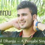 Dil Dhanju – A rising singer