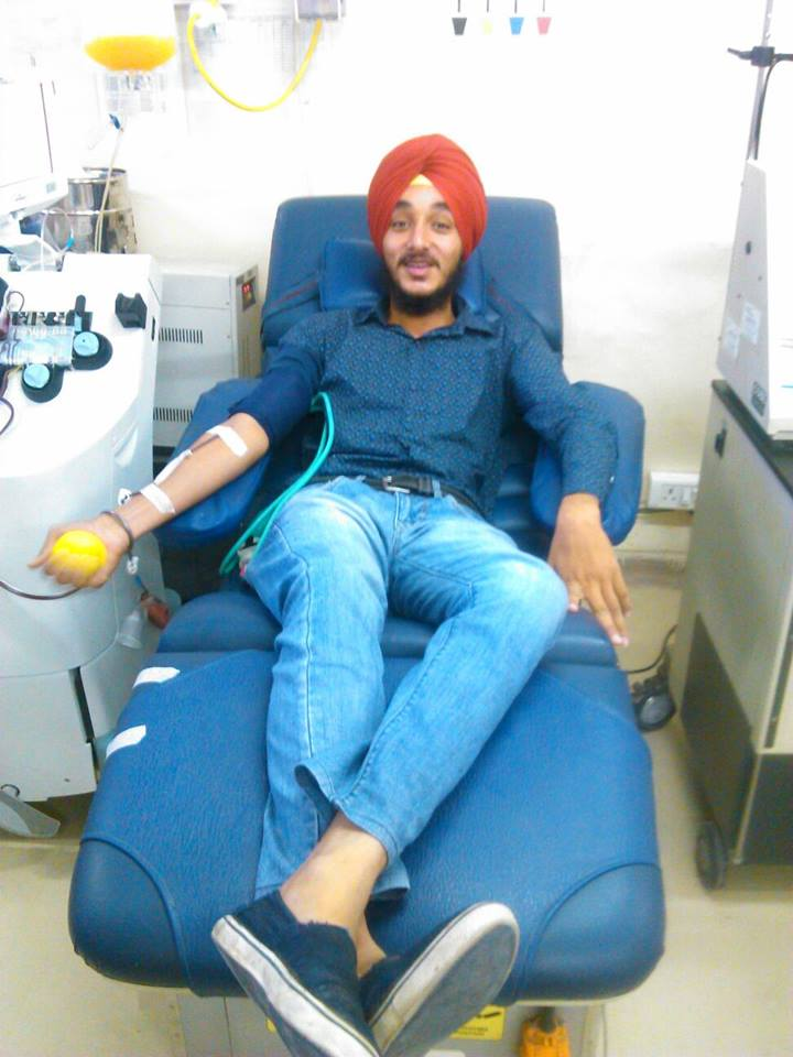 Udham emergency blood donation and welfare association