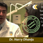 Dr. Harry Dhanju creates dental centre for research