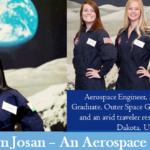 Poonam Josan spending 10 days in Lunar-Mars 'habitat' on campus
