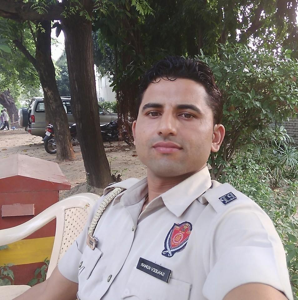 Sanjeev Kumar Kamboj