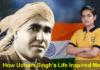 How Udham Singh Inspired Me - Ananya Kamboj
